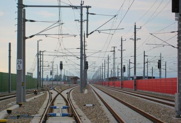 Bahnhof Tullnerfeld