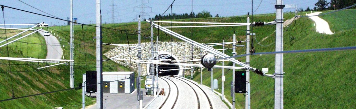 Fahrleitungsmonteure (m/w/d) - Schweiz