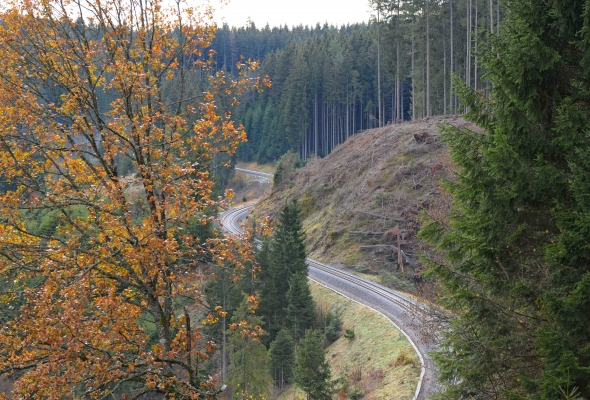 Höllentalbahn Ost