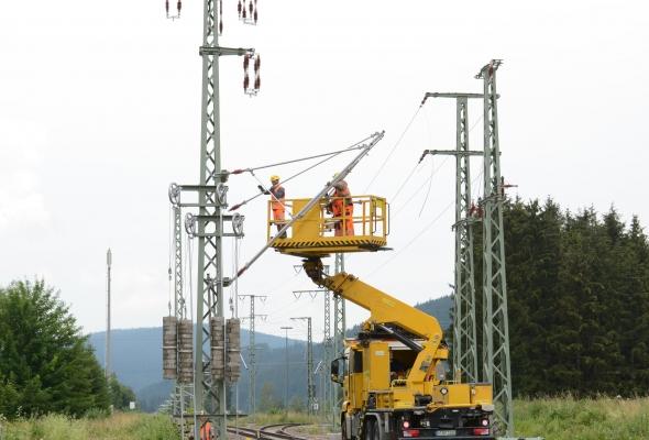 Höllentalbahn, Titisee – Neustadt